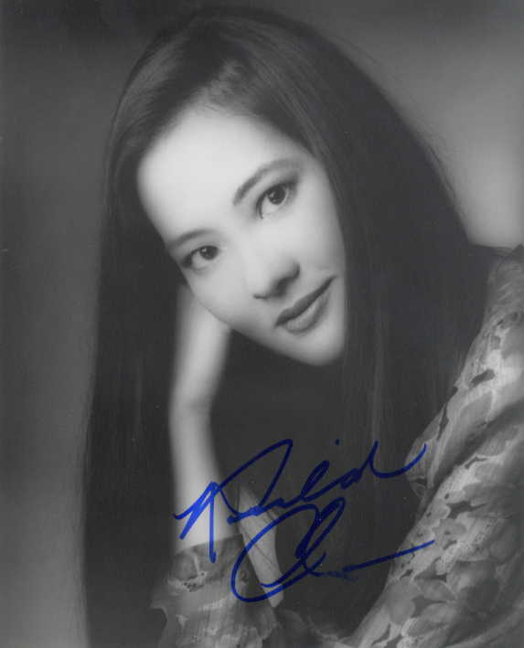 rosalind chao age